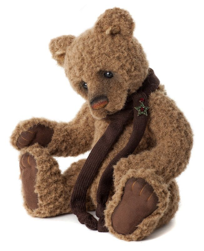 Aloysius Bear by Charlie Bears™