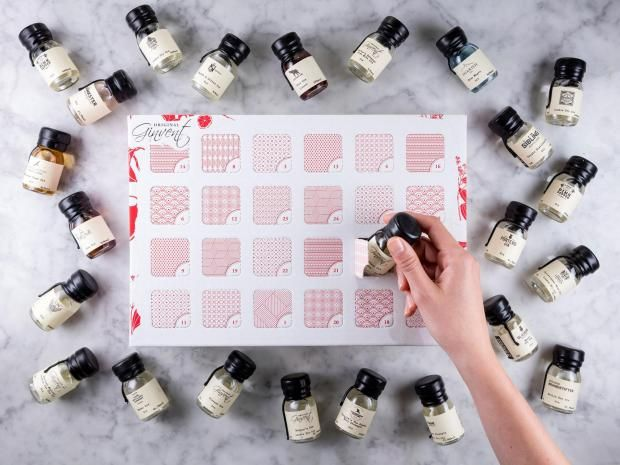 Try something different with your countdown to Christmas with one of our favourite alcoholic advent calendars. From gin to wine to whiskey, whatever your tipple of choice, there's an advent calendar waiting for you. http://ind.pn/2fv7evN
