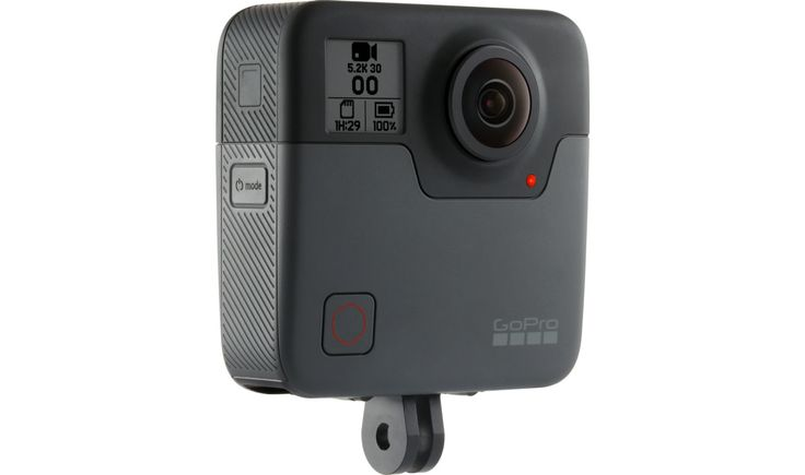 GoPro is testing its 360 VR camera with select broadcasters It may not be out yet but GoPros Fusion 360 VR camera will soon be used to capture UFC fights news footage and awards ceremonies. To showcase the devices 5k resolution capabilities GoPro is trialling the Fusion with partners such as Fox Sports the Golden State Warriors and USA Today.  The complete list of Fusion broadcasters also includes AccuWeather Digital Domain Getty Images Legend 3D Rapid VR travel blogger Louis Cole and RYOT…
