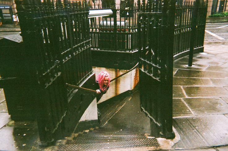 """""""Some people have had experience, and others have never picked up a camera before."""" [A group gave 105 homeless people a disposable camera. These are the photos they took.]"""