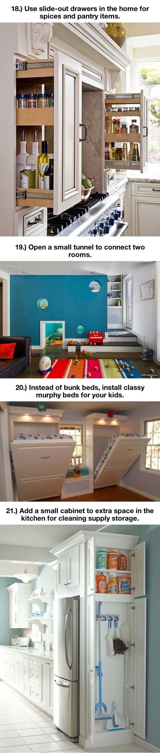 6823 best Murphy Bed Ideas images on Pinterest