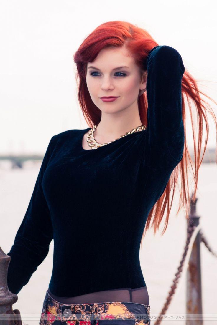 Real redhead porn-2838