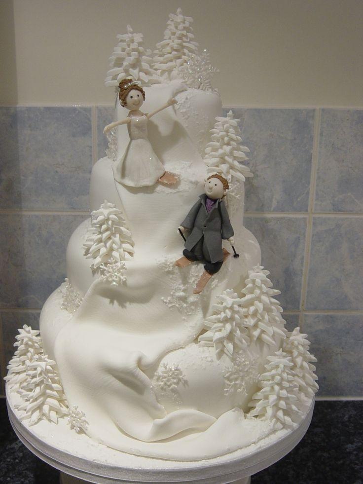 Wedding Cake Particulier