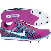 Nike Women's Zoom Rival D 6 Track and Field Shoe