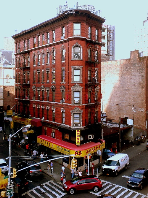 Oldest Restaurants In Little Italy Nyc