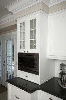 123 best kitchen trim ideas images on pinterest - Kitchen Molding Ideas