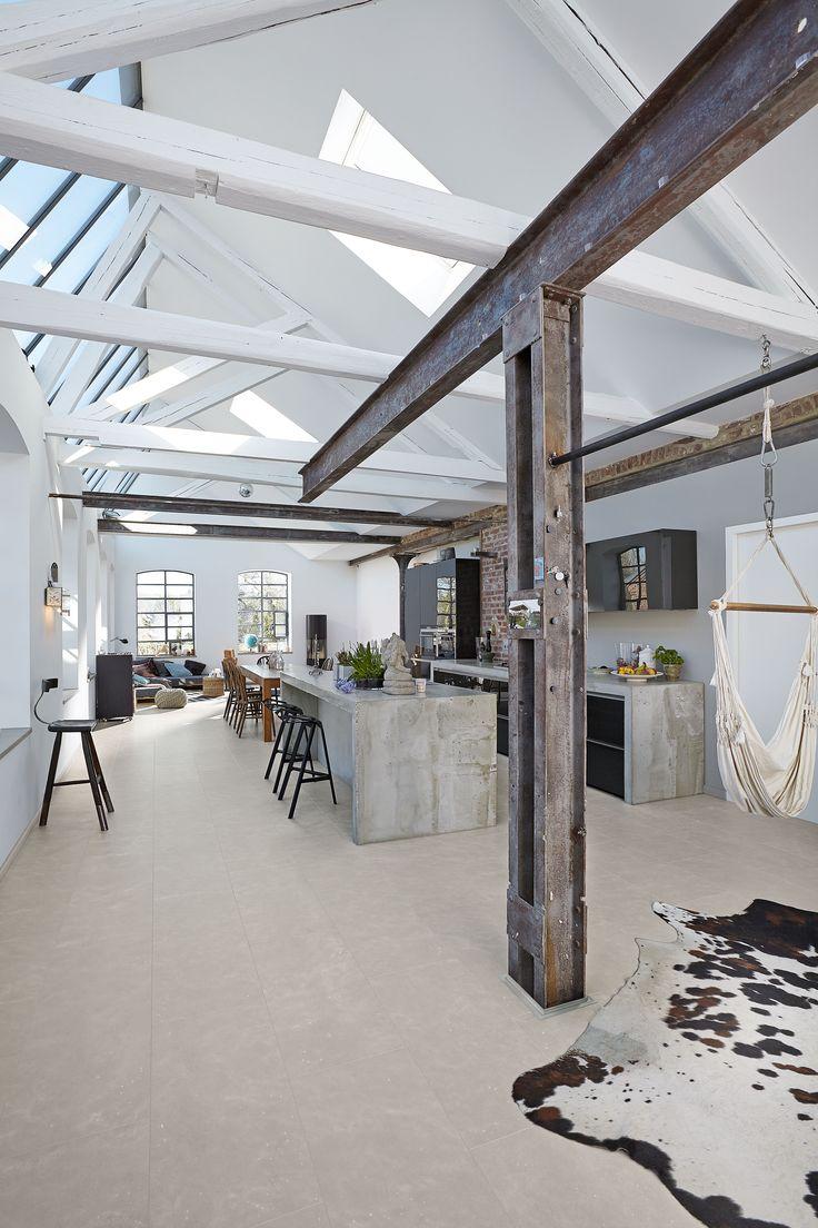 Bestel goedkoop Meister laminaat Nb400 met steenstructuur op www.cavallo-floors.nl met GRATIS ondervloer t.w.v. € 5,55 per m²!
