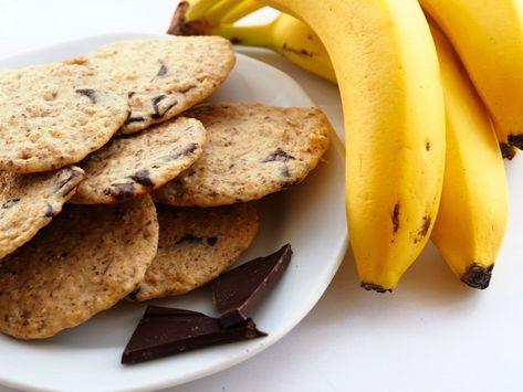 Recept: a legfinomabb zabkeksz diétázóknak