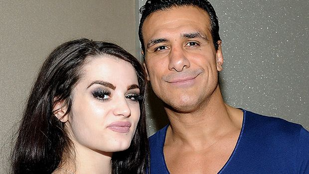 Alberto Del Patron, Fiancé Of WWE's Paige, Under Investigation For Alleged Domestic Violence https://tmbw.news/alberto-del-patron-fiance-of-wwes-paige-under-investigation-for-alleged-domestic-violence  Uh-oh. Alberto Del Patron, the former WWE superstar currently engaged to Paige, is under investigation for allegedly roughing up a woman inside a Florida airport!This may be another case of wrestling action not being left in the ring. Alberto El Patron (born José Alberto Rodríguez, 40, aka…