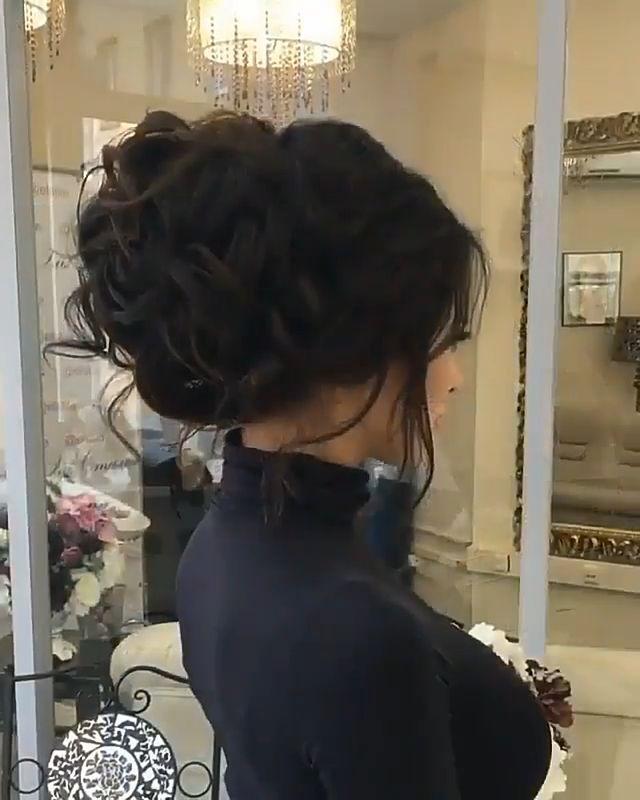 hair videos styles