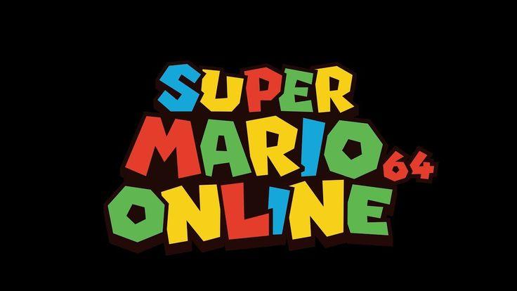 Super Mario 64 Online Release & Download - YouTube