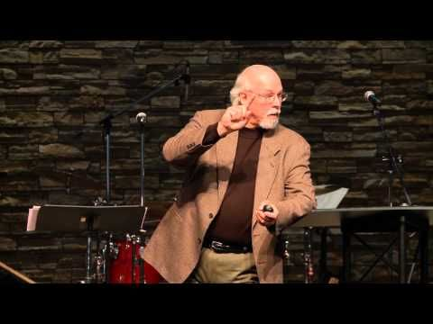▶ Dr. Steven Collins - Confirming the Bible Through Archaeology - YouTube