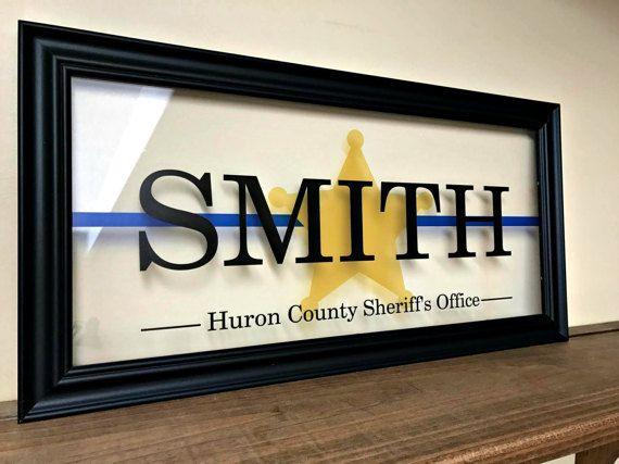 Deputy Gifts Deputy Sheriff  Deputy Wife Deputy Sheriff