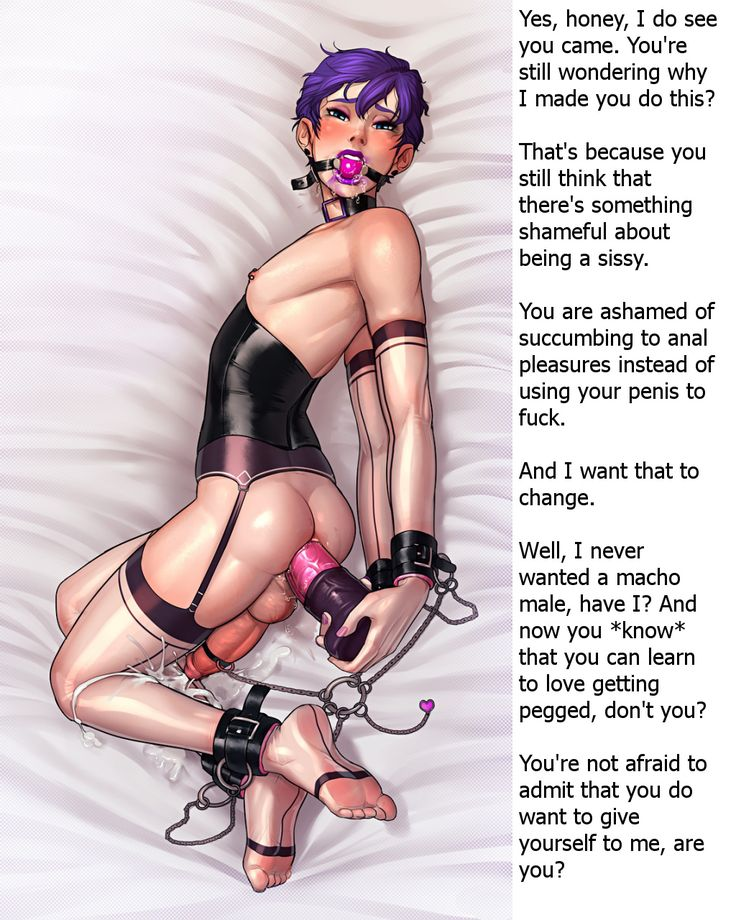 Feminization Bdsm Gay