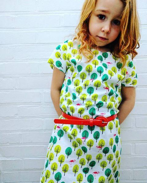 Blog over naaien - patronen - DIY - creativiteit - knutselen