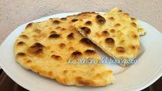 FOCACCIA VELOCE COTTA IN PADELLA  CLICCA QUI PER LA RICETTA http://loscrignodelbuongusto.altervista.org/focaccia-veloce-cotta-in-padella/                              #focaccia #pizza #ricetteveloci #foodblogger #cucinafw #Food
