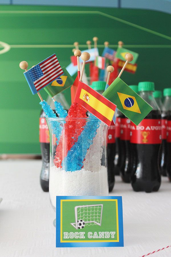 No clima da Copa : My Paper Factory | Papelaria Personalizada