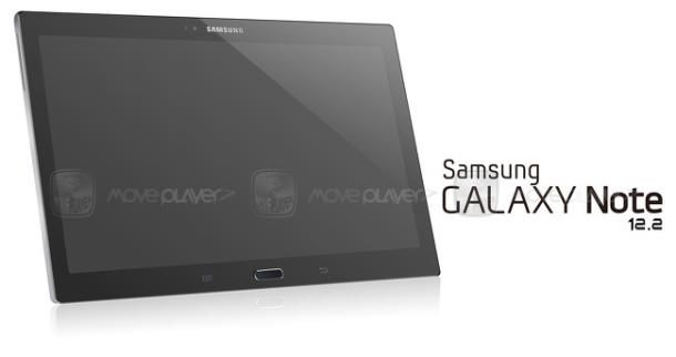 Samsung said to unveil Galaxy Pro tablets in early 2014