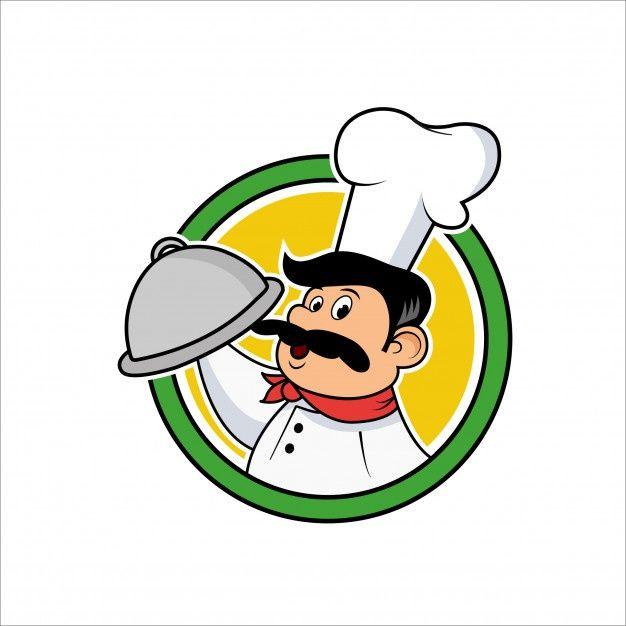 Chef Restaurant Logo Template Design Logo Restaurant Logo Templates Design Logo Templates