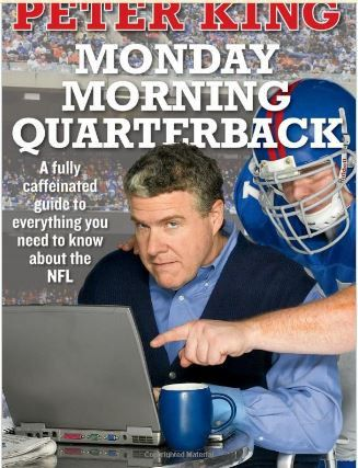 Sports Illustrated Monday Morning Quarterback: A Fully Caffeinated Guide
