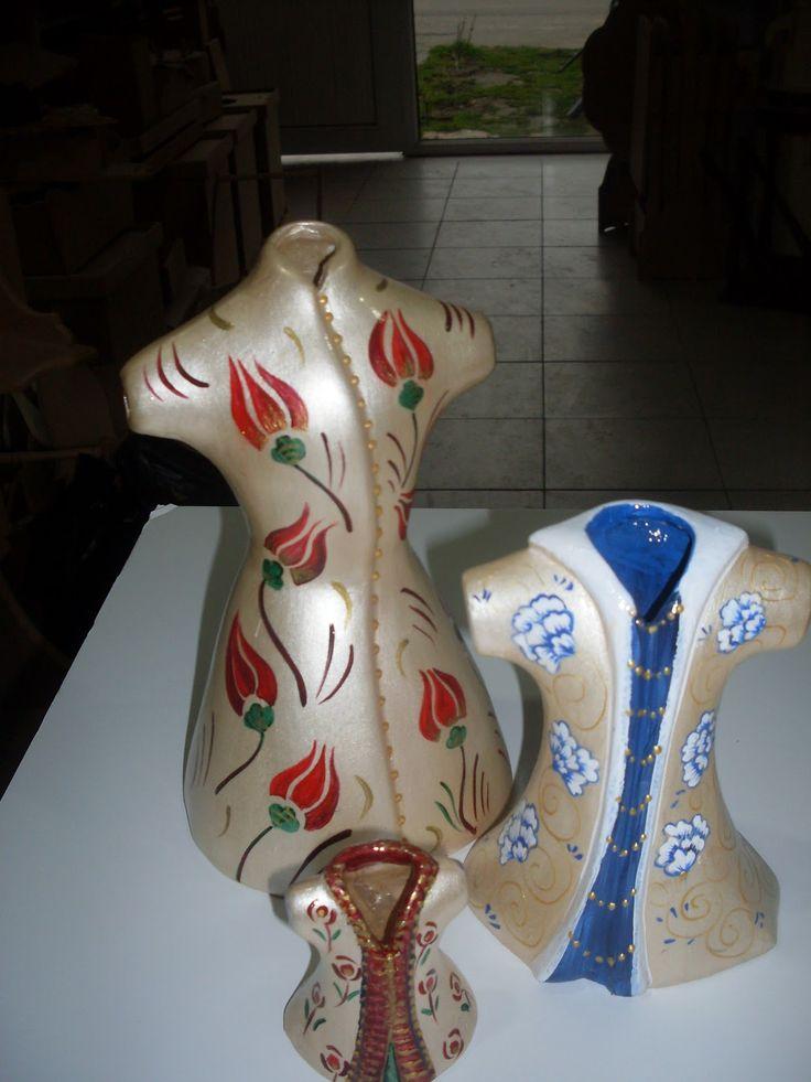 Meral Sanatevi - Handmade - craft houseMeral Sanatevi