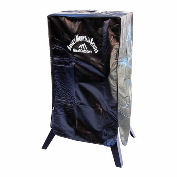 Landmann Smoky Mountain Gas Smoker Cover - 34""