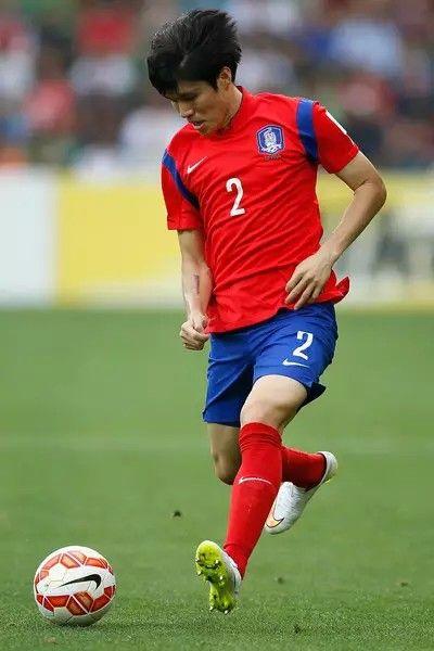 Kim Chang Soo - Kashiwa Reysol (Corea Sud)