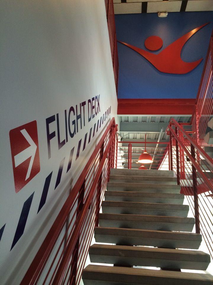iFly Indoor Skydiving in Frisco, TX
