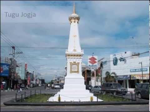 Misteri Kota Yogyakarta | Aneh Tapi Nyata di Dunia