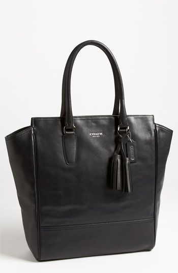 COACH \u0026#39;Legacy - Tanner\u0026#39; Tote | Nordstrom. Similar style as the ...