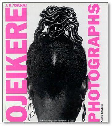 J.D. 'Okhai Ojeikere: Photographs