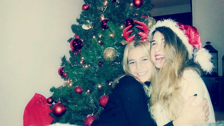 Lovely Christmas!! With my love!!