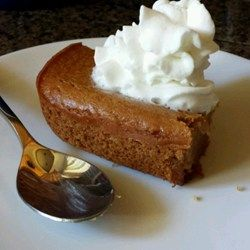 Old-Fashioned Persimmon Pudding - Allrecipes.com