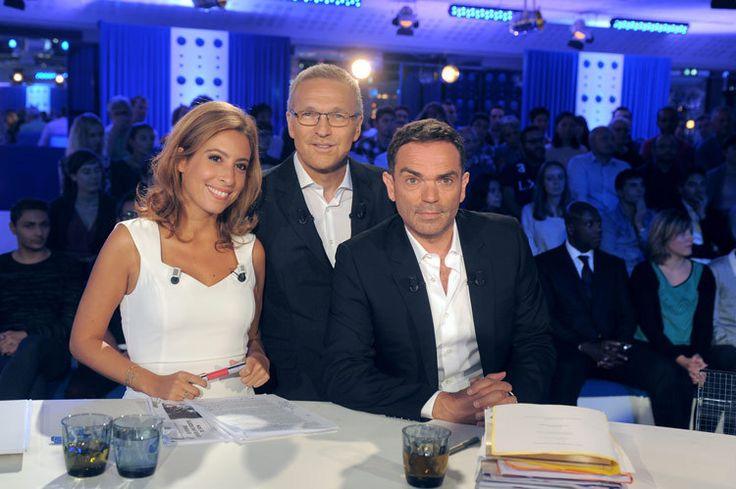 Nicolas Hulot, Zazie, Baptiste Lecaplain (...) invités de On n'est pas couché ce soir sur France 2