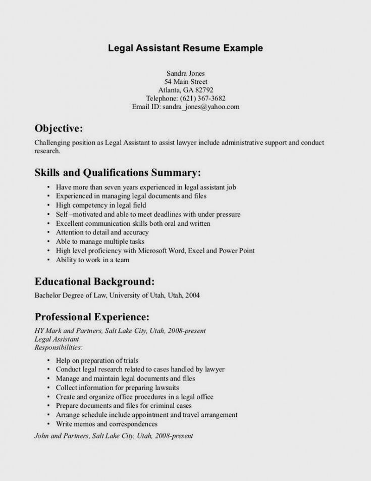 Professional Resume Example Instant Download 1 Page Resume Example For Ms Word Diy Resume In 2020 Professional Resume Examples Resume Examples Basic Resume Examples