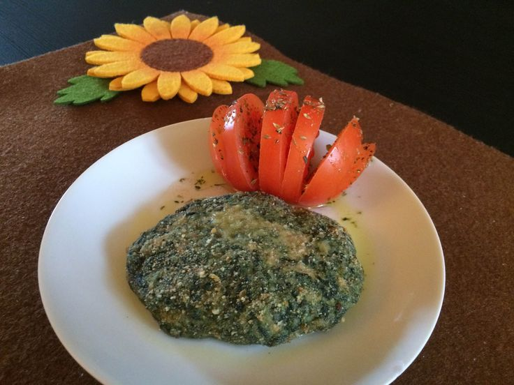 Spinacine are chicken cutlets with spinach, a perfect solution for a tasty and easy second dish!