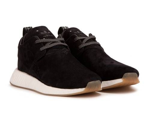 adidas Originals NMD C2 Pig Suede Pack BY3011 in offer!