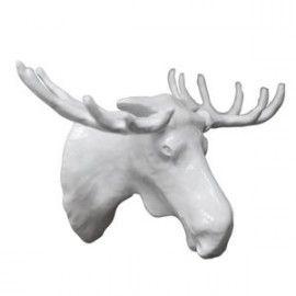 Moose Hook White