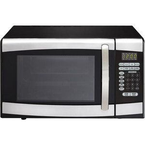 Microwave Stainless Steel