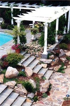 Best 25 bluestone patio ideas on pinterest outdoor tile for Idea garden inc