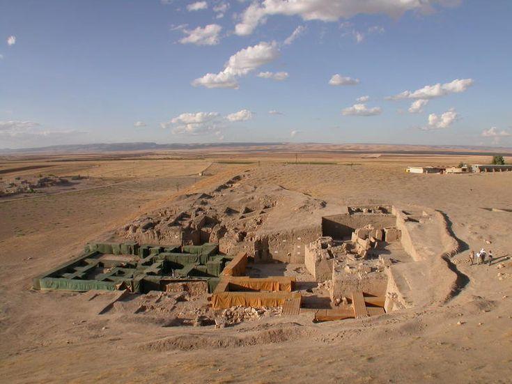 Redescubriendo Urkesh: La Ciudad Perdida de los Hurritas | Ancient Origins España y Latinoamérica