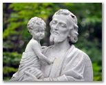 The Solemnity of St. Joseph St. Joseph Feast History, Information, Resources, Traditions, & More