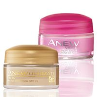 Travel-Size Skin Care - Select Anew Minis 2 for $14