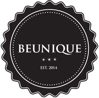www.BeUnique.sk - EST. 2014