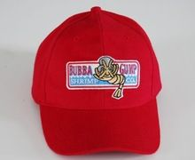1994 BUBBA GUMP SHRIMP CO. Baseball Sport Summer Outdoor Cap Embroidered Hat Forrest Gump Costume     Tag a friend who would love this!     FREE Shipping Worldwide     #Style #Fashion #Clothing    Buy one here---> http://www.alifashionmarket.com/products/1994-bubba-gump-shrimp-co-baseball-sport-summer-outdoor-cap-embroidered-hat-forrest-gump-costume/