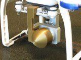DJI Phantom 3 Lens Cover & Gimbal Clamp - http://dronesheaven.ianjweboffers.com/dji-phantom-3-lens-cover-gimbal-clamp/
