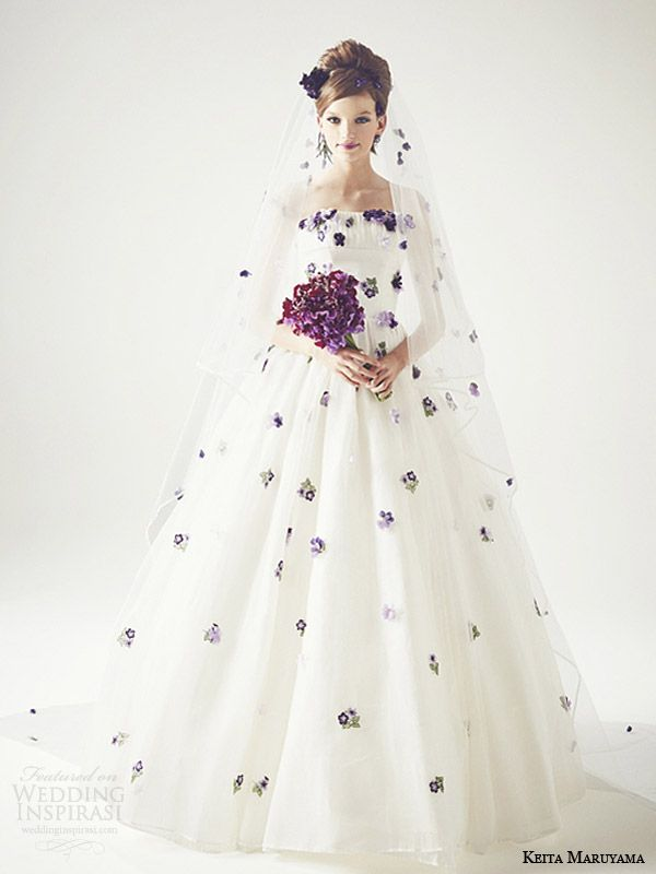 1435 best 2014 BRIDAL GOWNS images on Pinterest | Wedding frocks ...