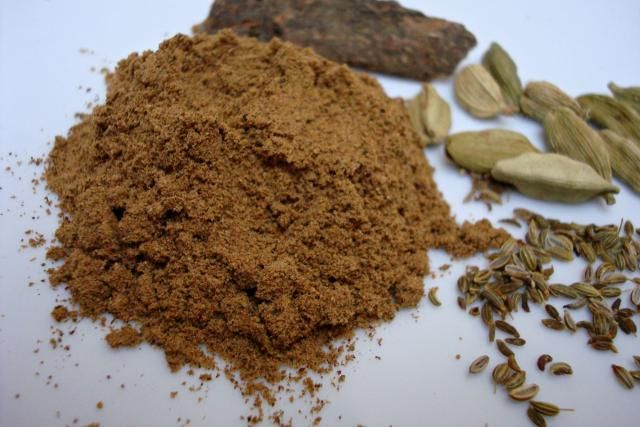 The famous Moroccan spice blend, Ras El Hanout, might include 30 or more ingredients. This recipe is a bit simpler but still exotic and aromatic.
