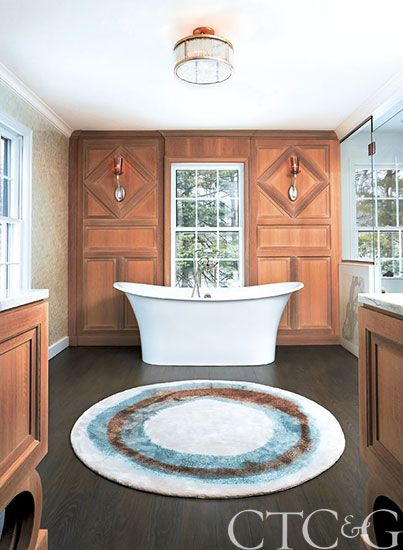10 Great Ideas From Connecticut S Top Designers Bath