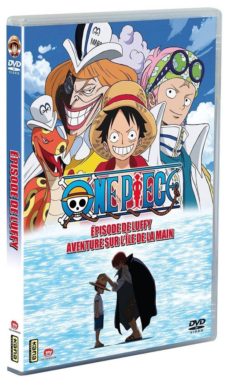 Cet Épisode Spécial (Oav), comme son nom l'indique, aura pour vedette ♔ LuffY Monkey D. ♔ au surnom de Chapeau Paille, le Capitaine de l'Équipage. ~ Langue : VF/VOSTF | Disponible en :DVDà 14.99€ •Combo DVD/Blu-rayà 19,99€ ~ ⚓_Øne_Piece_⚓